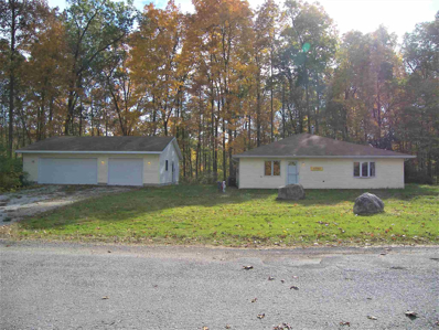 17051 Mill Pond, Plymouth, IN 46563 - #: 202009479