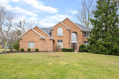 7522 Inverness Lakes, Fort Wayne, IN 46804 - #: 202009552