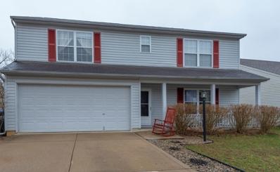 3871 S McDougal, Bloomington, IN 47403 - #: 202009600