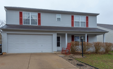 3871 S McDougal, Bloomington, IN 47403 - #: 202009600