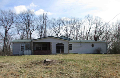 6069 S State Road 45, Bloomfield, IN 47424 - #: 202009613