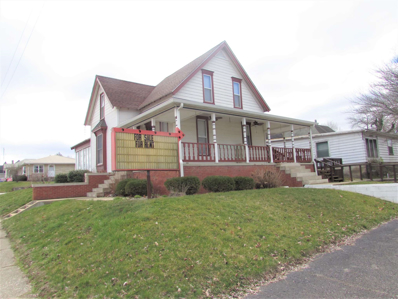 1819 M, Bedford, IN 47421 - #: 202009653