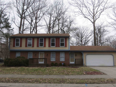 1820 Benham, Fort Wayne, IN 46815 - #: 202009727
