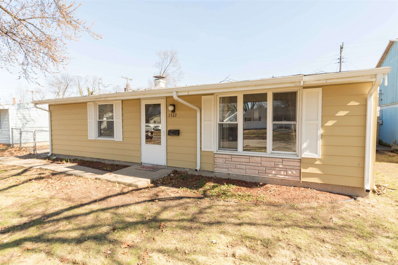 1322 Browne, South Bend, IN 46615 - #: 202009731