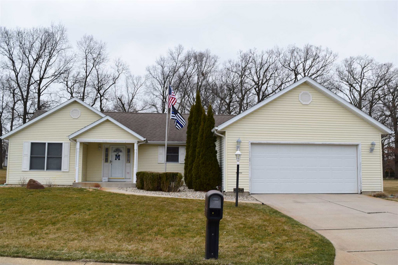 25823 Wild Berry, South Bend, IN 46619 - #: 202009785