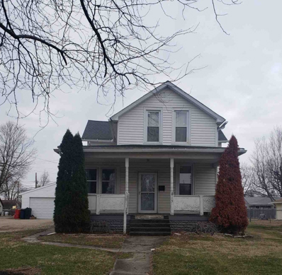 615 N 5th, Decatur, IN 46733 - #: 202009789