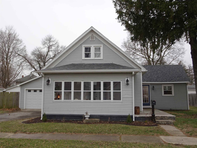 407 S Pearl, Knox, IN 46534 - #: 202009800