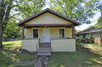 136 Rhodes, South Bend, IN 46637 - #: 202009917