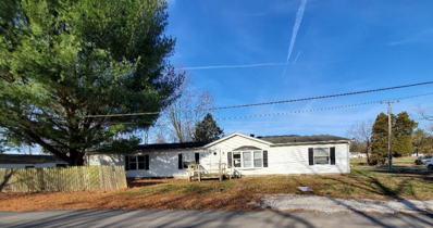 426 Lawton, Bicknell, IN 47512 - #: 202009936