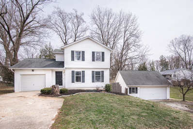 4112 W Forrest Park, Bloomington, IN 47404 - #: 202009946