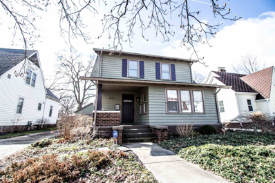 221 Connolly, West Lafayette, IN 47906 - #: 202009981