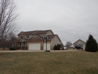 9548 Sienna Springs, Grabill, IN 46741 - #: 202010022