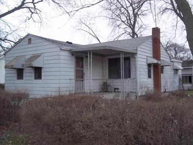 1295 Grayston, Huntington, IN 46750 - #: 202010194