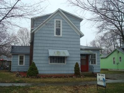 1023 Franklin, Rochester, IN 46975 - #: 202010196