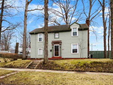 4835 Montrose, Fort Wayne, IN 46806 - #: 202010217
