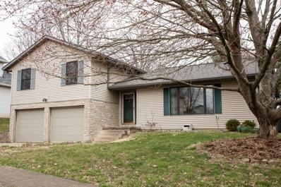 3807 S Bainbridge, Bloomington, IN 47401 - #: 202010228
