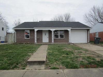 4209 Spring Valley, Evansville, IN 47715 - #: 202010256