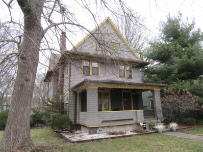 719 W Colfax, South Bend, IN 46601 - #: 202010323