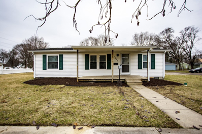 1003 Concord, Elkhart, IN 46516 - #: 202010377