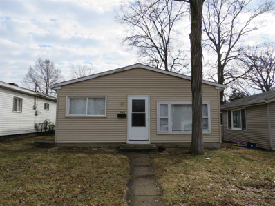 5405 Webster, Fort Wayne, IN 46807 - #: 202010389