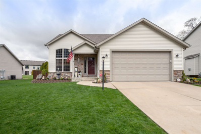 53181 Grassy Knoll, South Bend, IN 46628 - #: 202010397