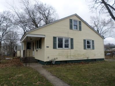 1217 Laurel, Elkhart, IN 46514 - #: 202010547