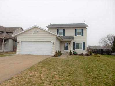 1457 Golf View, Nappanee, IN 46550 - #: 202010680