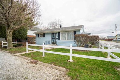 619 E 27TH, Marion, IN 46953 - #: 202010749