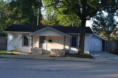 104 E Wilson, Bloomington, IN 47401 - #: 202010753