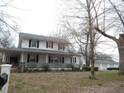 2432 39TH St, Bedford, IN 47421 - #: 202010756