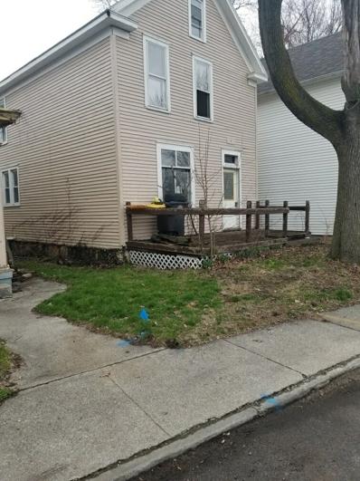 820 Lavina, Fort Wayne, IN 46802 - #: 202010789