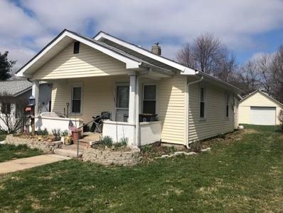 604 W Allen, Bloomington, IN 47403 - #: 202010791