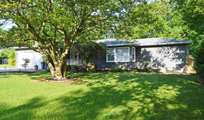1619 W Parkview, Marion, IN 46952 - #: 202010819