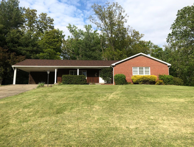 302 S Hickory, Petersburg, IN 47567 - #: 202010859