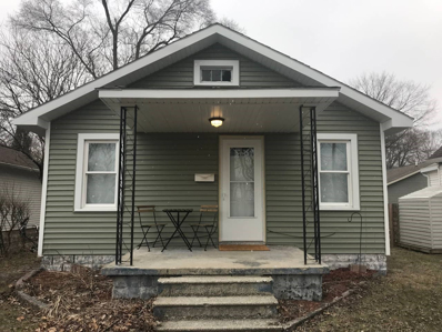 1004 Duey, South Bend, IN 46617 - #: 202010887