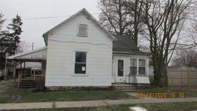 700 W Kickapoo, Hartford City, IN 47348 - #: 202010973