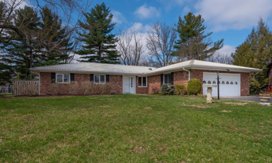 517 N Cabot, Bloomington, IN 47408 - #: 202010998