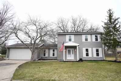 9515 Creek Bed, Fort Wayne, IN 46804 - #: 202011032