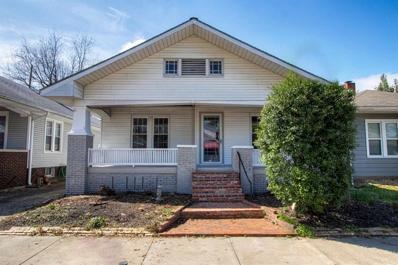 515 Lewis, Evansville, IN 47714 - #: 202011033