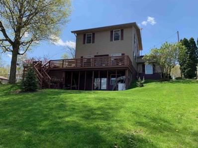 9600 N Steinbarger Lake, Wawaka, IN 46794 - #: 202011139