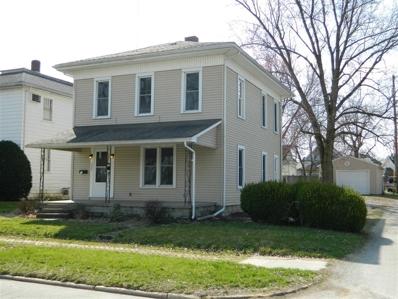 329 Riverside, Huntington, IN 46750 - #: 202011196