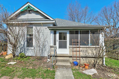824 W 4th, Bloomington, IN 47404 - #: 202011219