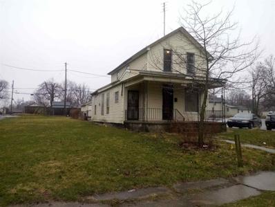 2321 Miner, Fort Wayne, IN 46807 - #: 202011232