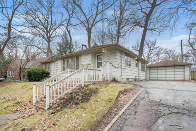 1622 Dorwood, South Bend, IN 46617 - #: 202011245