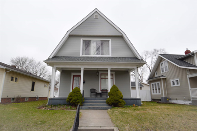 831 S 28th, South Bend, IN 46615 - #: 202011287