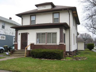 2945 Euclid Ave, Fort Wayne, IN 46806 - #: 202011343