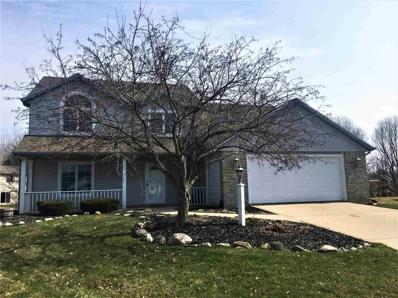 8706 Waterwood, Fort Wayne, IN 46804 - #: 202011362
