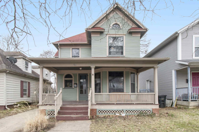 917 Leland, South Bend, IN 46616 - #: 202011395