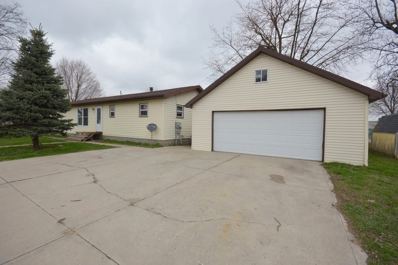402 E High, Nappanee, IN 46550 - #: 202011455