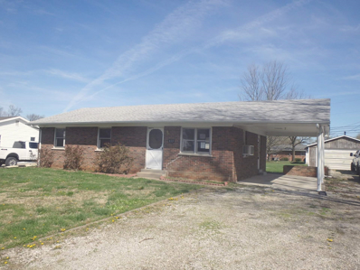 513 W Madison, Chandler, IN 47610 - #: 202011481
